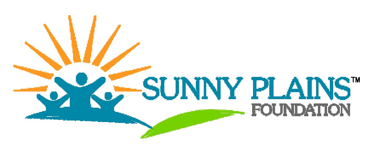 Sunny Plains Logo